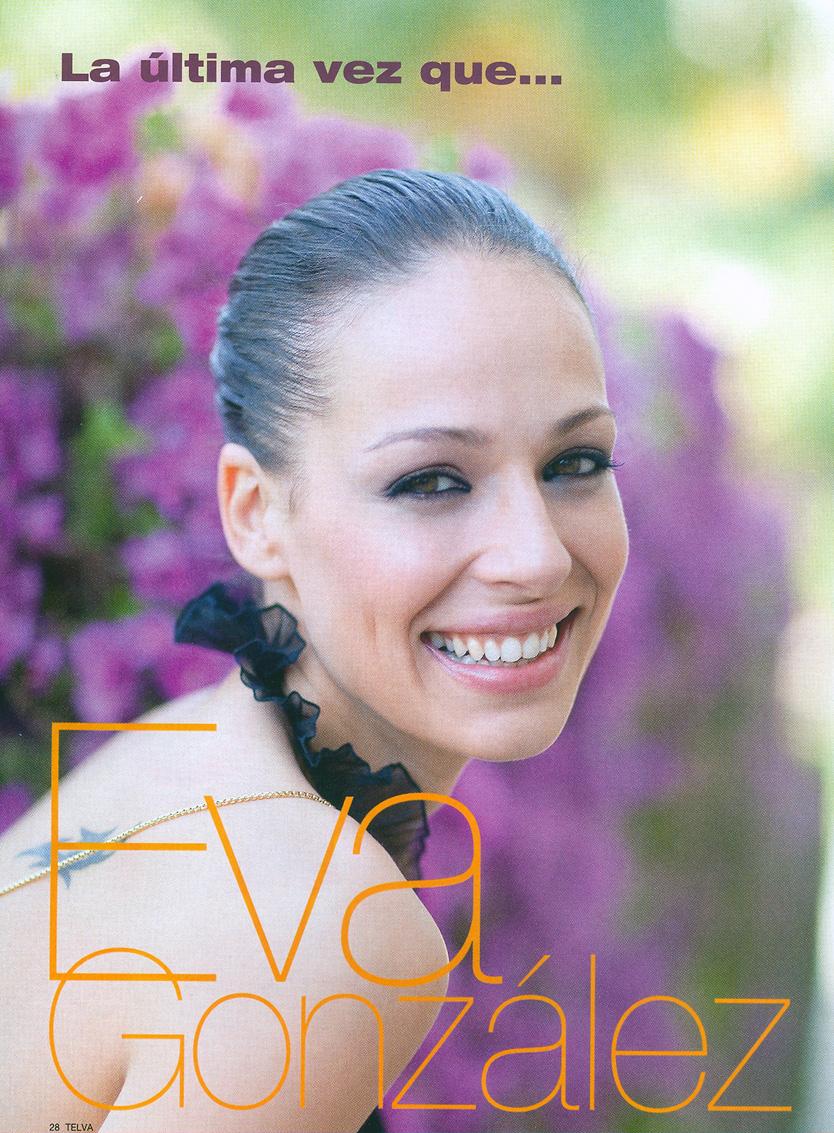 Eva Gonzalez (31-01-14)