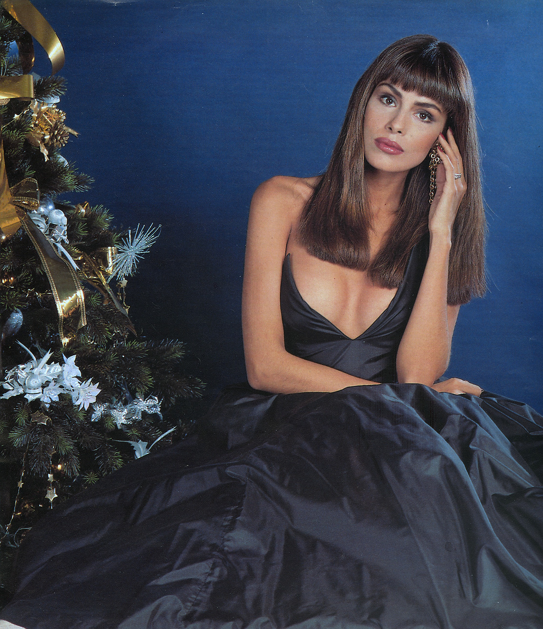 Jacqueline de la Vega