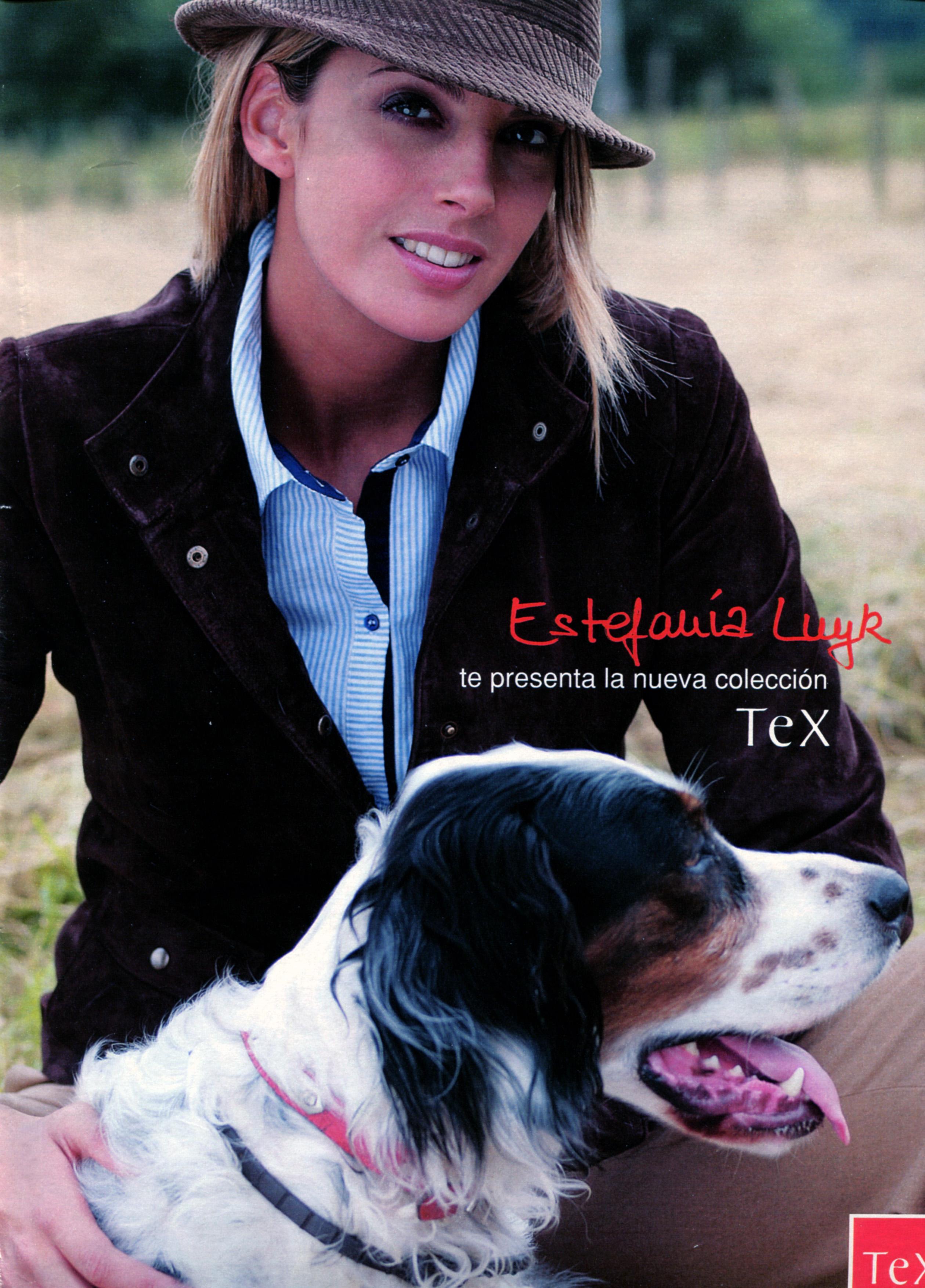 Estefania Luyk