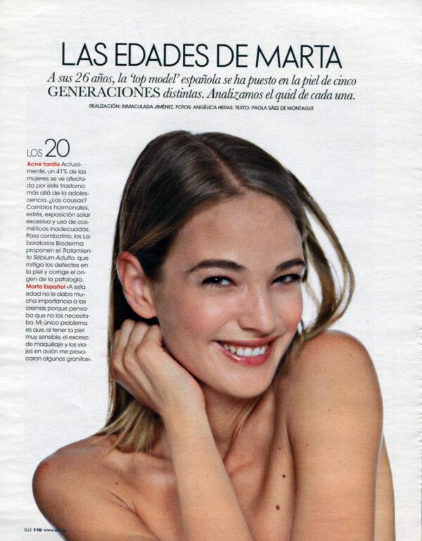 Marta Español