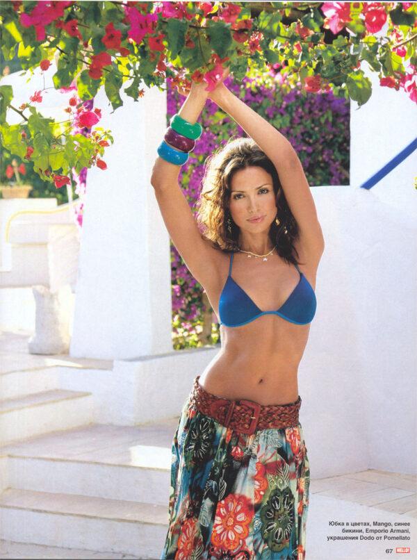 Almudena Fernandez