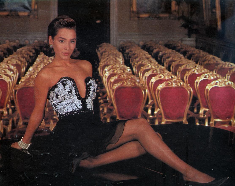 Paloma Lago (25 años Telecinco)