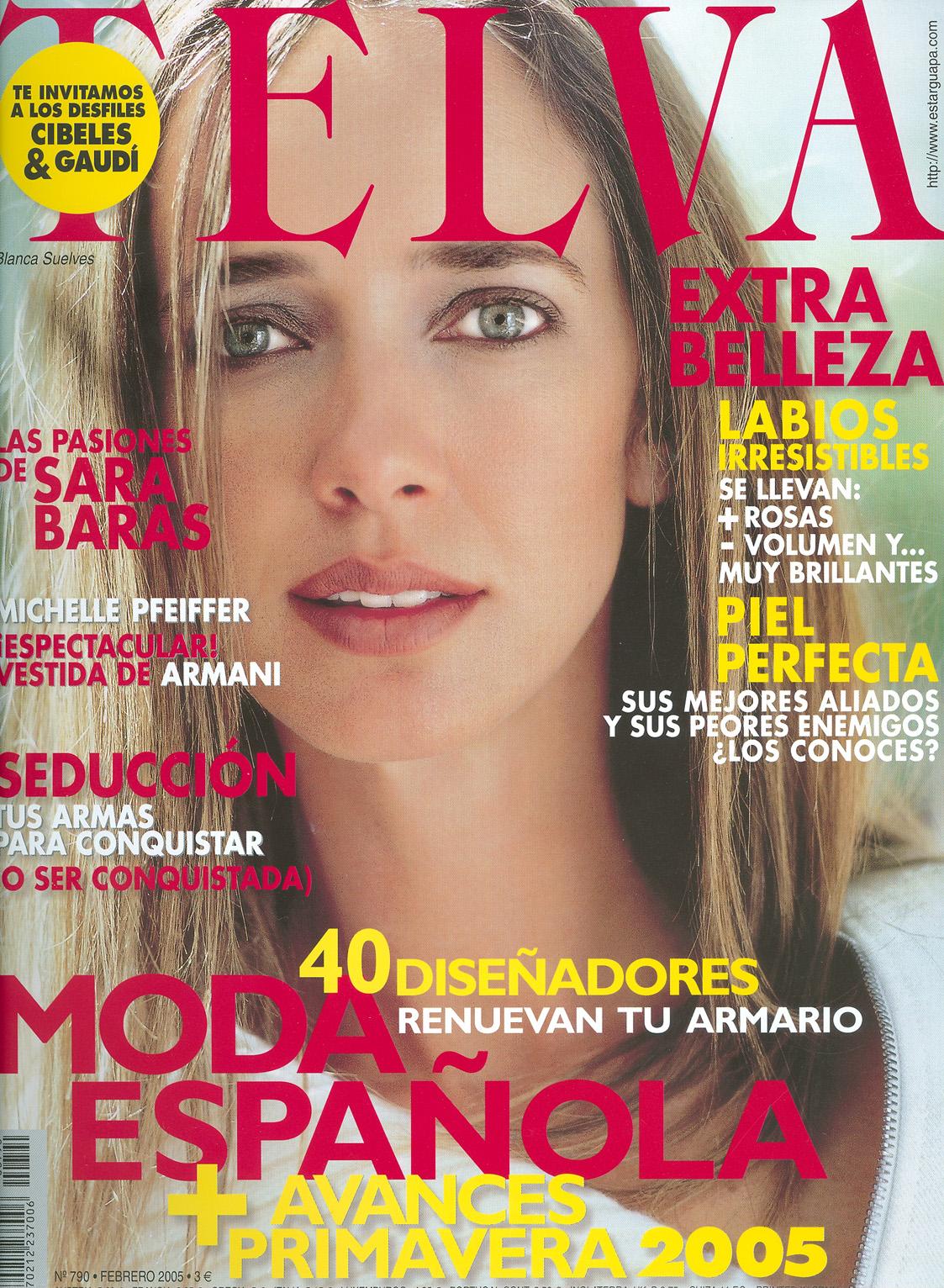 Blanca Suelves